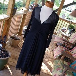 Alex Evenings Dress Size 12